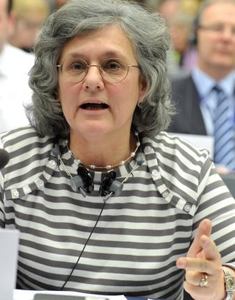 Kinga GONCZ MEP